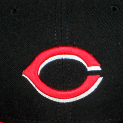 Cincinnati Reds Alt New Era 59Fifty