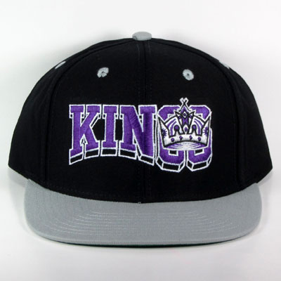Los Angeles Kings Snapback Cap