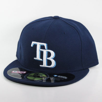 Tampa Bay Rays New Era 59Fifty