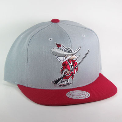 UNLV Runnin Rebels Snapback