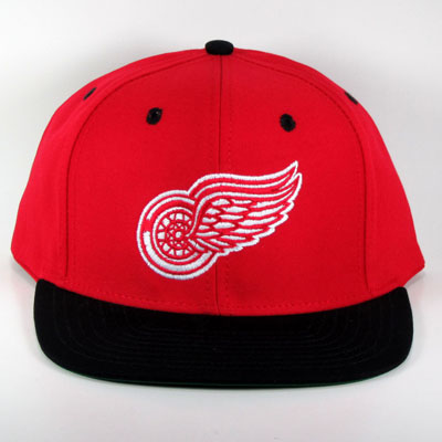Detroit Red Wings Snapback.