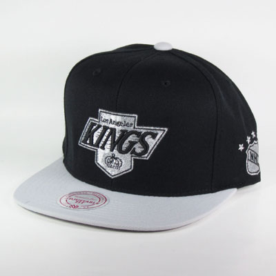 Los Angeles Kings Mitchell & Ness  Snapback