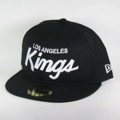 Los Angeles Kings New Era 59Fifty