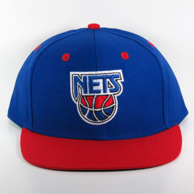 New York Nets Snapback